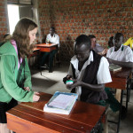 Pure Joy Foundation was started by a Texan family to improve the community and schools in Pure, South Sudan