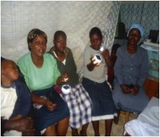 """""""Families that have Nokero are free from the smoke emitted from the kerosene lanterns"""" - Pulse"""