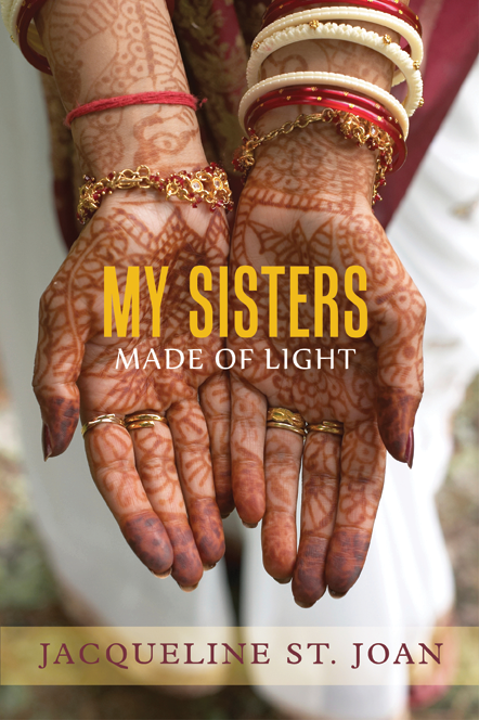 My sister of light