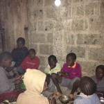 El Shaddai Orphanage in Kenya uses solar light